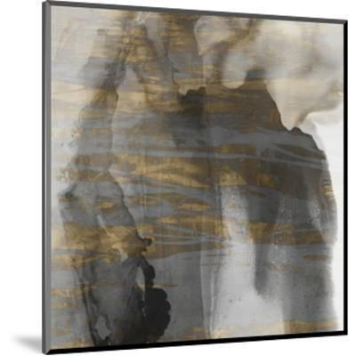 Surface IV-Sisa Jasper-Mounted Art Print
