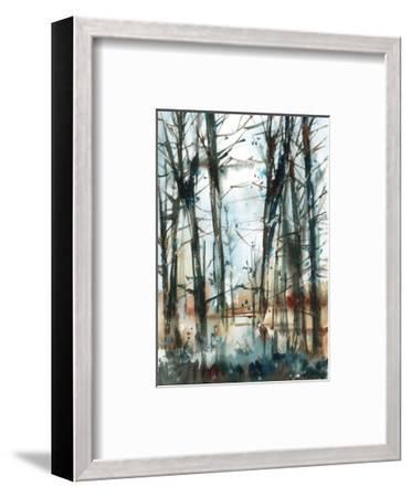 Path-Sophia Rodionov-Framed Art Print