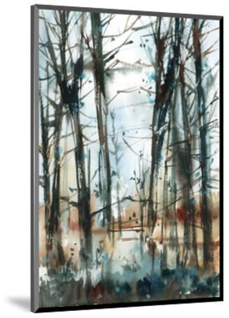 Path-Sophia Rodionov-Mounted Art Print