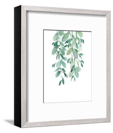 Eucalyptus-A.V. Art-Framed Art Print