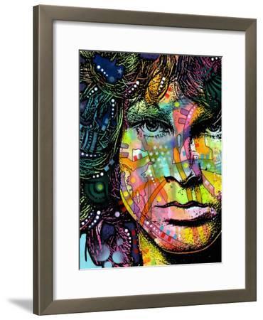 Jim-Dean Russo-Framed Giclee Print