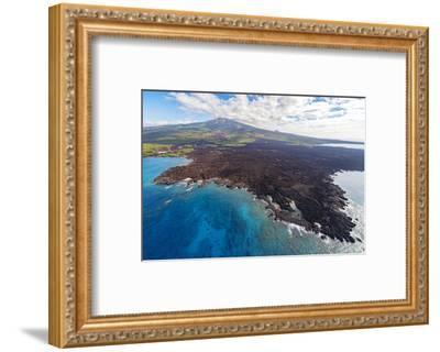Ahihi-Kinau Natural Reserve, Maui, Hawaii-Douglas Peebles-Framed Photographic Print