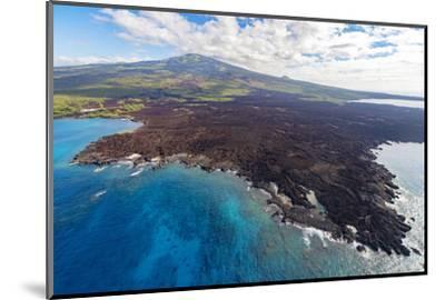 Ahihi-Kinau Natural Reserve, Maui, Hawaii-Douglas Peebles-Mounted Photographic Print