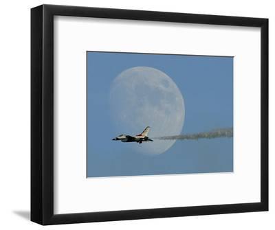 U.S. Air Force Thunderbird