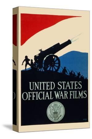 United States Official War Films