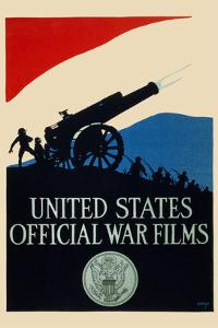 United States Official War Films by U.S. Gov't