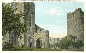 U.S. Military Academy, West Point, New York