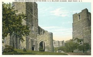U.S. Military Academy, West Point