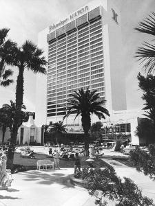 U.S. Vegas Flamingo Hotel