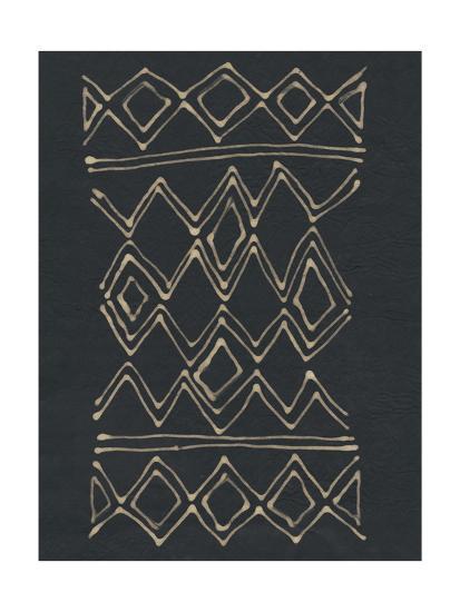 Udaka Study V-Renee W^ Stramel-Art Print