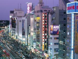Ueno, Tokyo, Honshu, Japan