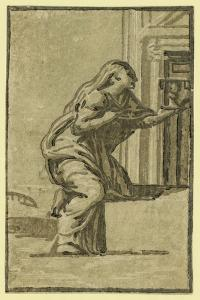 Faith, Between 1500 and 1610 by Ugo da Carpi