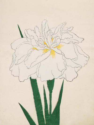 Ujaku-No-Nagisa, No. 61, 1890--Giclee Print