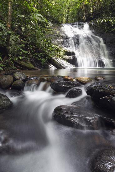 Ula Temburong National Park, Brunei, Borneo, Southeast Asia-Christian-Photographic Print