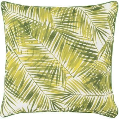 Ulani Poly Fill Pillow - Fern