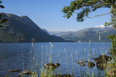 Ullswater, Lake District National Park, Cumbria, England, United Kingdom, Europe-James Emmerson-Photographic Print