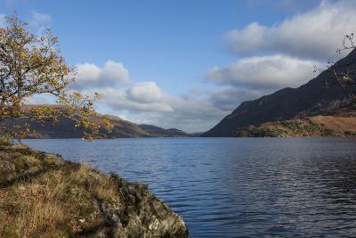 Ullswater, Lake District National Park, Cumbria, England, United Kingdom, Europe-James Emmerson-Photographic Print