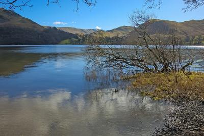 Ullswater, North Lakes, Lake District National Park, Cumbria, England, United Kingdom, Europe-James Emmerson-Photographic Print