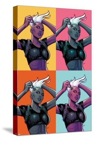 Ultimate Comics X-Men No. 23: Storm