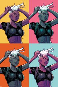 Ultimate Comics X-Men No. 23: Storm