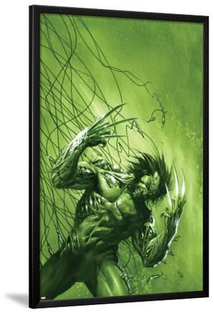 Ultimate X-Men No.97 Cover: Wolverine