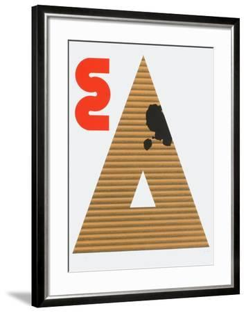 Ultimes oeuvres II-Kumi Sugaï-Framed Limited Edition