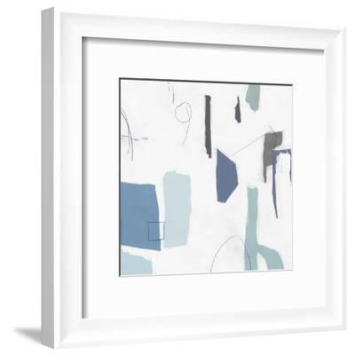 Ultra II-PI Studio-Framed Art Print