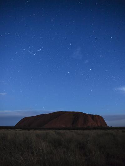 Uluru Kata Tjuta National Park, Northern Territory, Australia-Matteo Colombo-Photographic Print