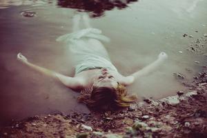 Feeling Purity by Ulya Sovina