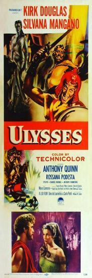Ulysses, 1955--Art Print