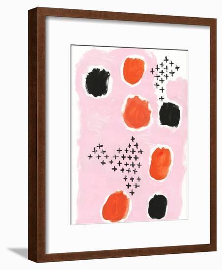 Uma-Charlotte Winter-Framed Art Print
