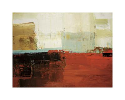 Umber Tones-Peter Colbert-Giclee Print