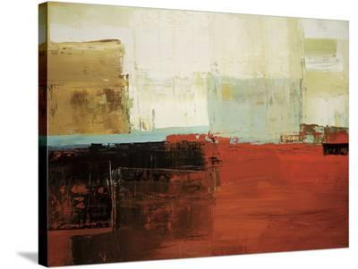 Umber Tones-Peter Colbert-Stretched Canvas Print
