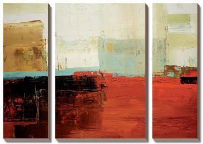 Umber Tones-Peter Colberrt-Canvas Art Set
