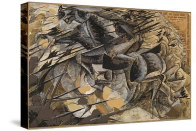 Charge Lancers - Cavalry Charge (Carica Di Lancieri - Carica Di Cavalleria)