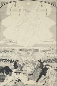 Figures by Umberto Boccioni