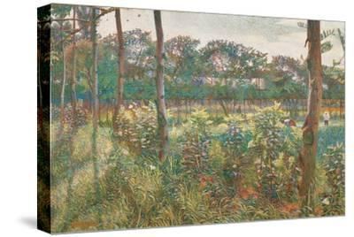 Lombard Countryside, 1908