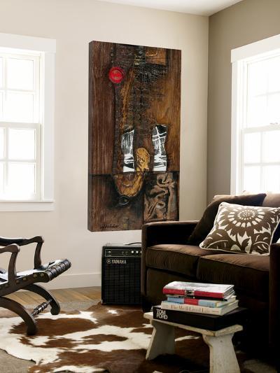 Un air de saxo-Sylvie Cloutier-Loft Art