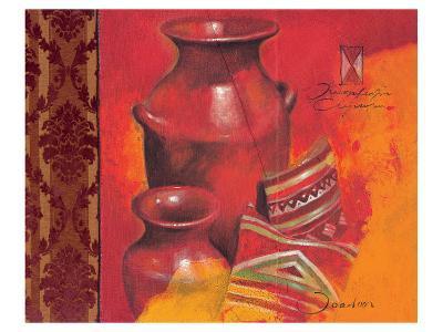 Una Tarde En Guadalajara-Joadoor-Art Print