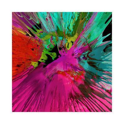 Unabashed I-Josh Evans-Giclee Print