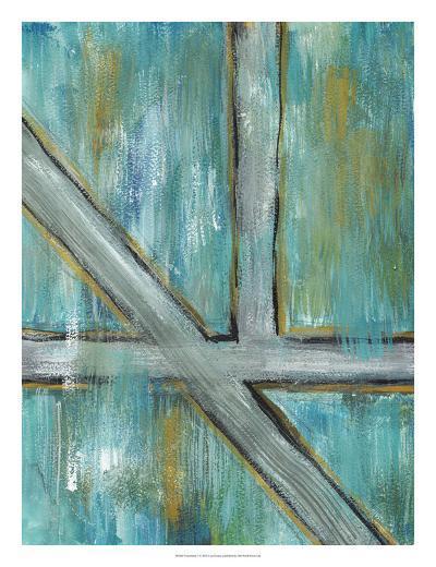 Uncertainty I-Lisa Choate-Giclee Print
