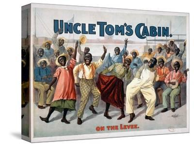 Uncle Tom's Cabin, C1899