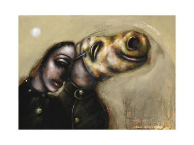 Unconditional Love, 2011-Chris Gollon-Giclee Print