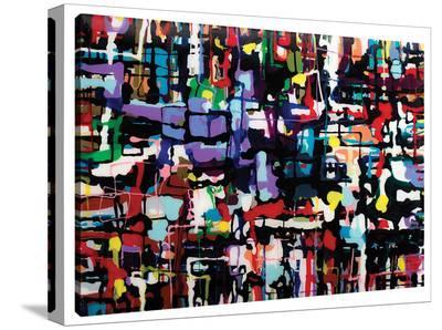 Unconditionally-Barbara Biolotta-Stretched Canvas Print