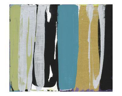 Uncovered-Cathe Hendrick-Art Print