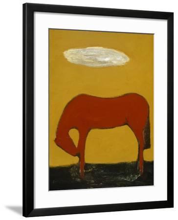 Under a Cloud-Karen Bezuidenhout-Framed Premium Giclee Print