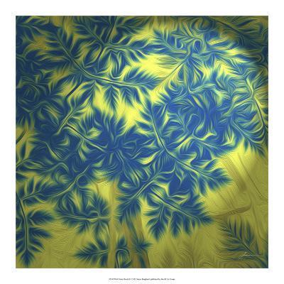 Under Brush II-James Burghardt-Art Print