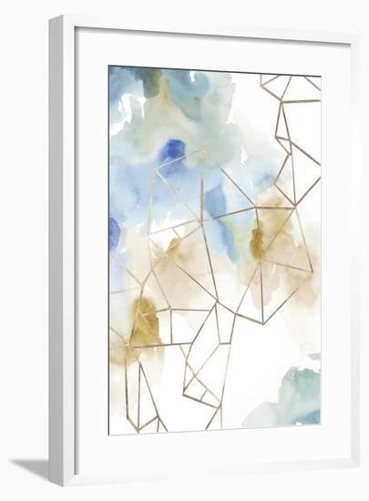 Under Construction II-PI Studio-Framed Art Print