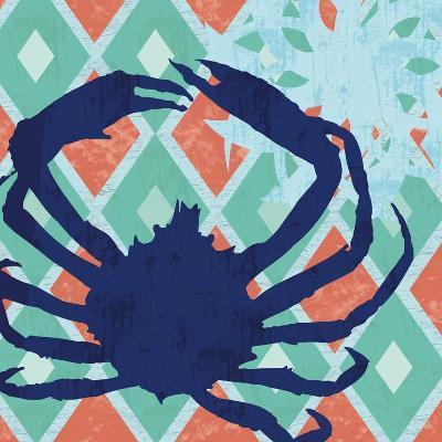 Under The Sea 2-Lauren Gibbons-Art Print