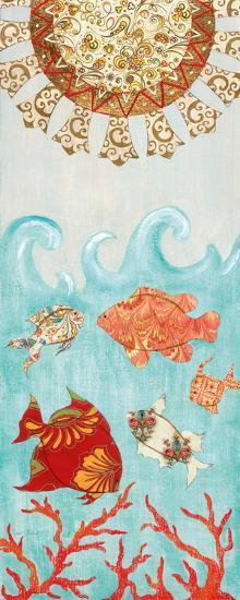 Under the Sea I--Art Print